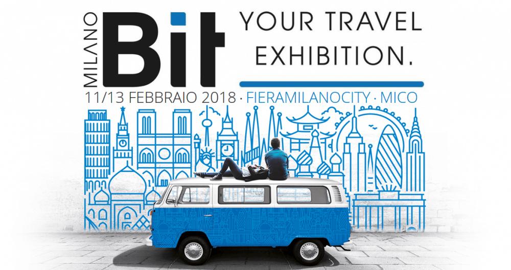 Ecco la mia esperienza alla Bit di Milano 2019