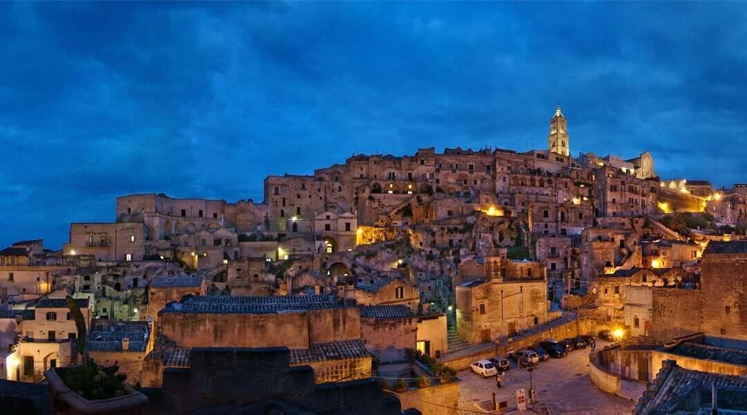 Vacanze in Italia : cosa vedere a Matera