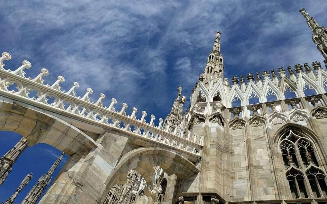 Strade dello shopping in Italia: a spasso per ogni città