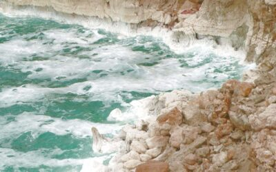Cosa fare in Israele: Masada, En Ghedi, Mar Morto