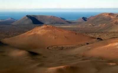 Lanzarote: Timanfaya e Ristorante El Diablo