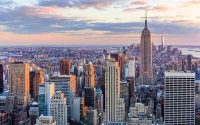 Viaggio di nozze a New York, per poi volare verso …