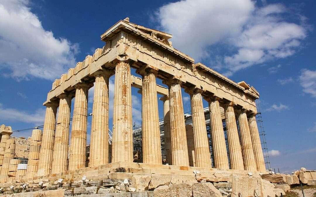 Vedere Atene : cosa fare nella capitale greca