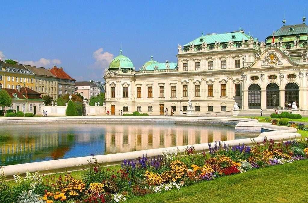 Scopriamo Vienna – città madre  dell'arte e della musica classica