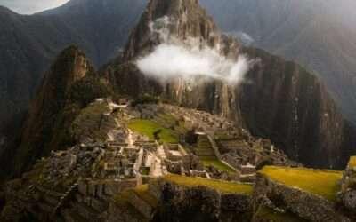 Viaggio a Machu Picchu | 7 meraviglie del mondo