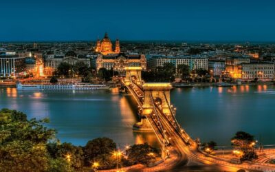 Cosa vedere in un Weekend a Budapest : itinerario
