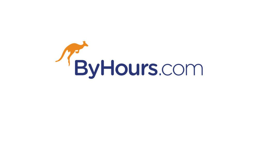 ByHours.com: you decide your check-in and check-out