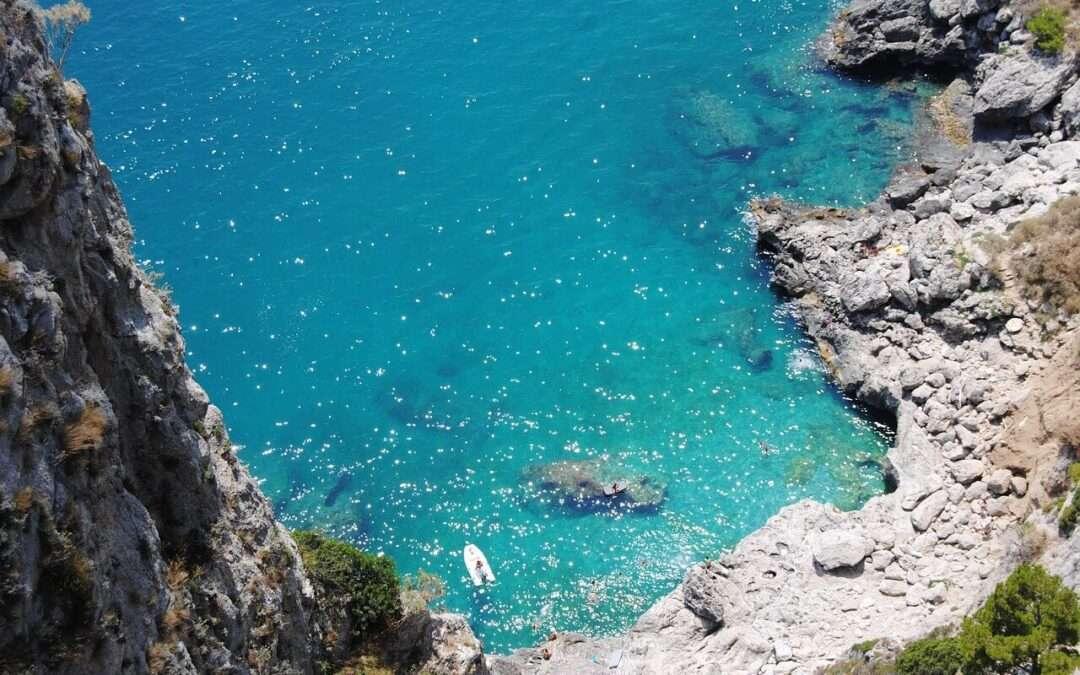 Isole del Golfo di Napoli : Scopriamo Ischia, Procida e Capri