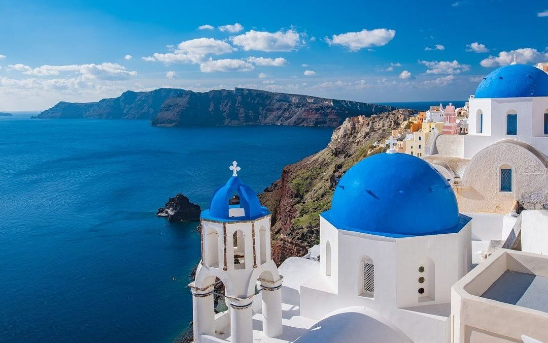 Best greek islands to visit | Cyclades