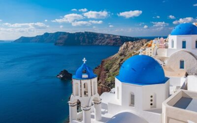 Best greek islands to visit | Cyclades