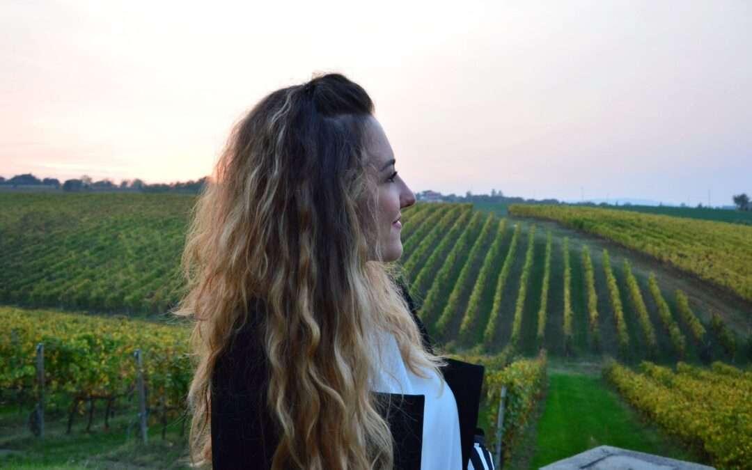 Umberto Cesari Italian Wine: food and wine tour