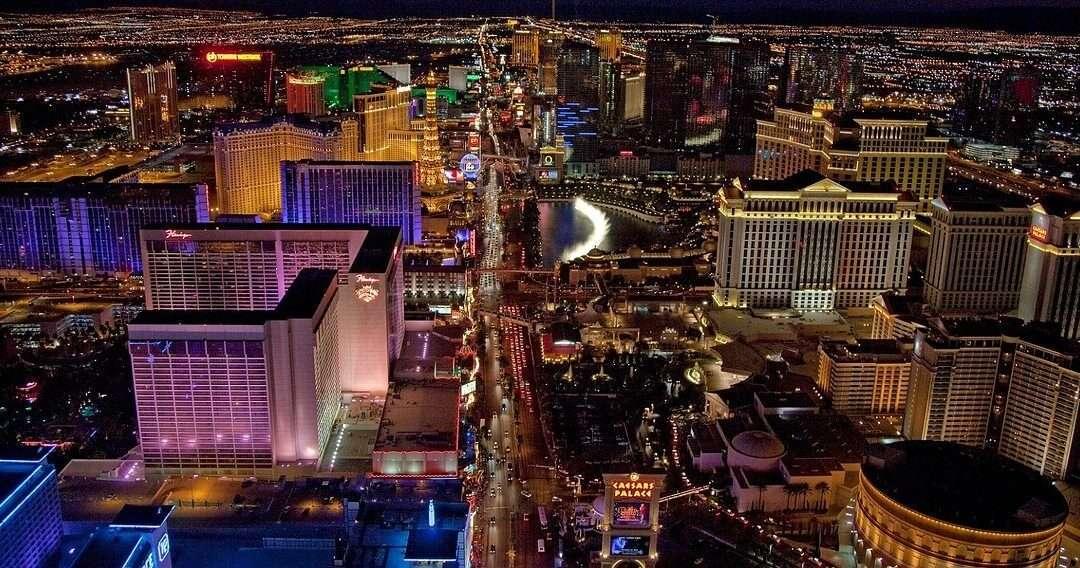 Las Vegas: cosa vedere, cosa fare, dove dormire