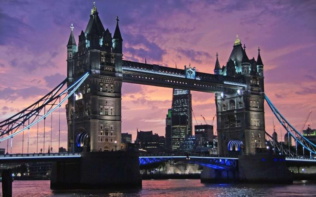 Breve Guida da non perdere: 3 giorni a Londra
