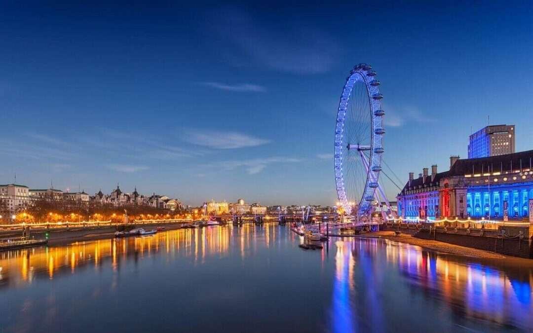 Londra nascosta | i posti più belli di Londra sconosciuti a molti