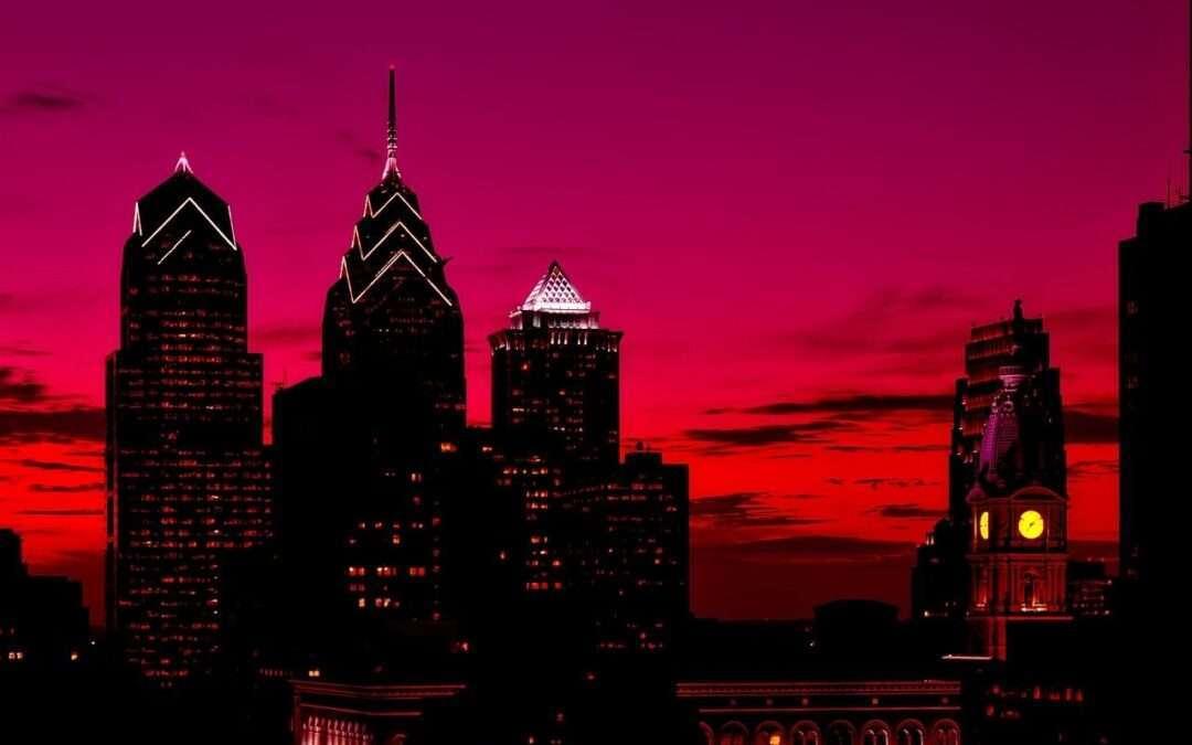 USA on the road : da Washington a Philadelphia verso New York