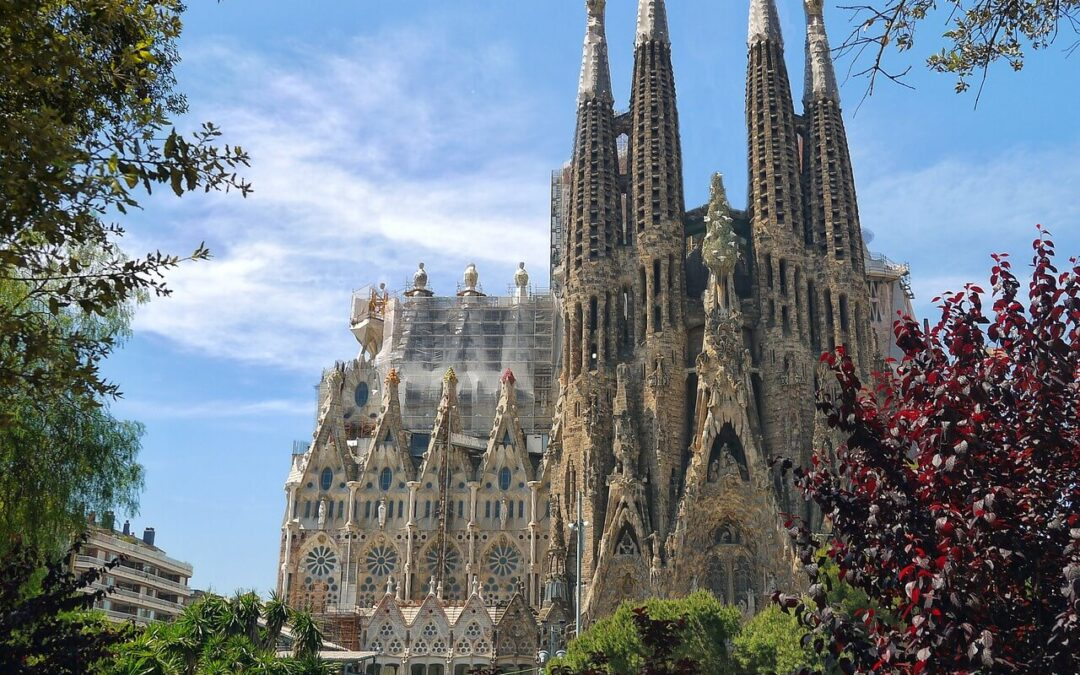 Things to see in Barcelona in 1 -2 or 3 days