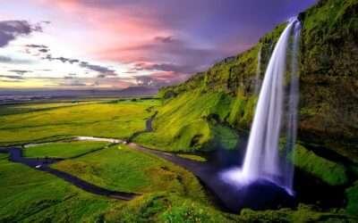 Viaggio in Islanda : parte 1