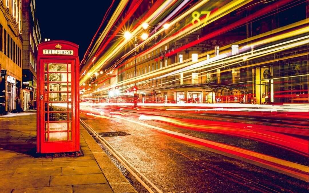 Vedere Londra con occhi diversi | Luoghi insoliti e (quasi) non turistici