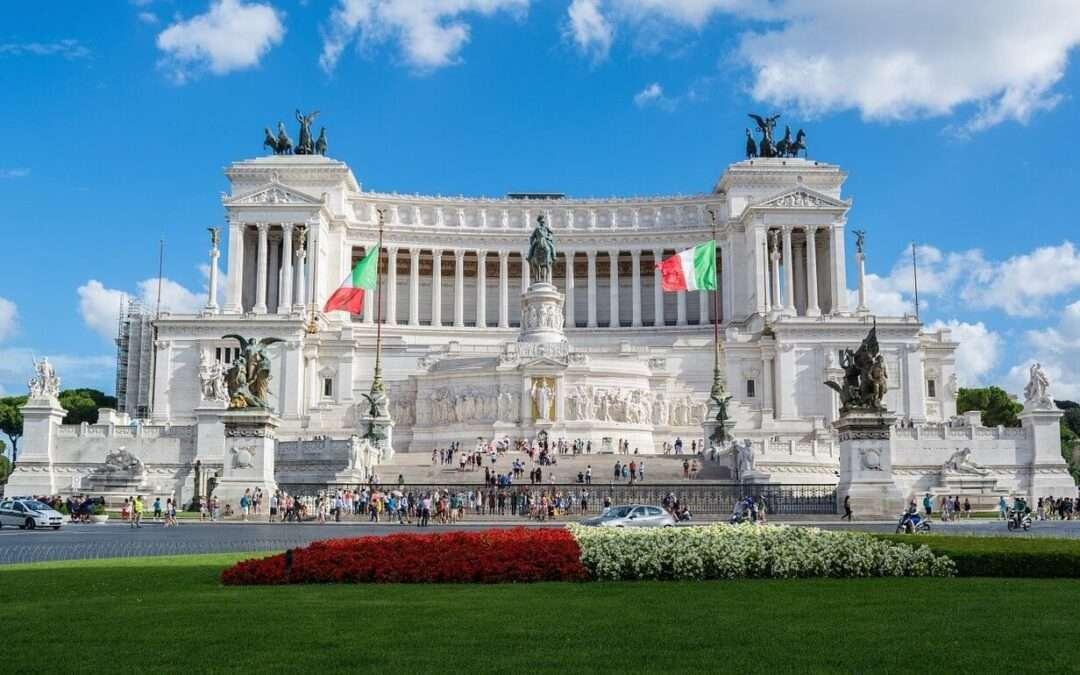 Shopping Italia: per le vie di ogni città