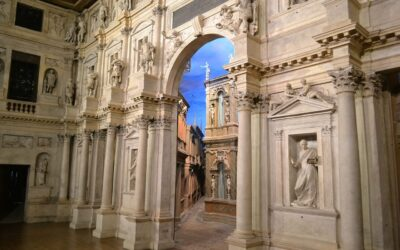 Visit Italy | A romantic weekend in Vicenza
