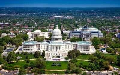 Alla scoperta di Washington : Campidoglio e Oltre