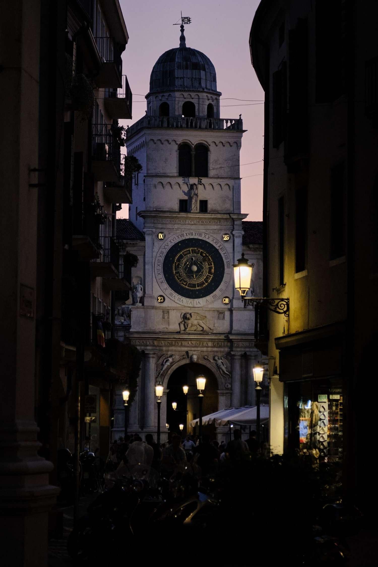 Visit Padua
