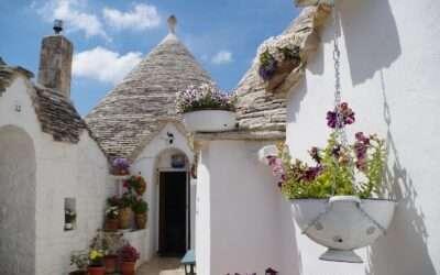 Vacanza in Puglia, da Polignano e oltre on the road