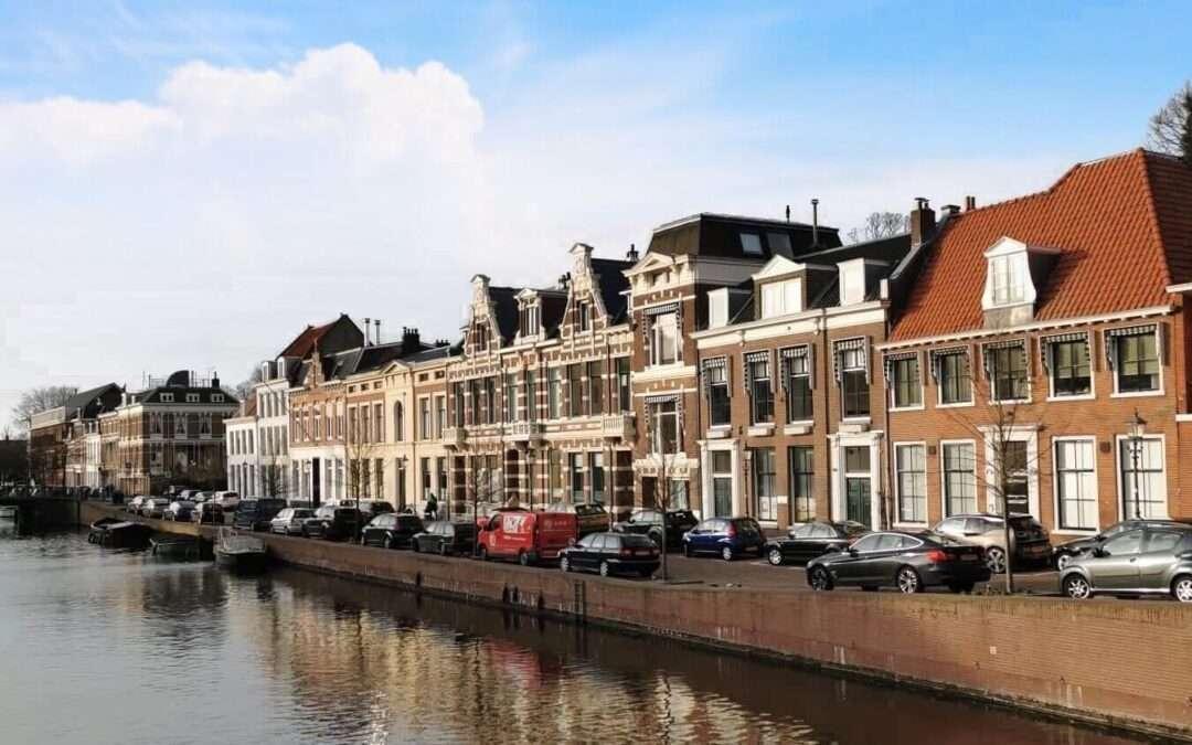 Travel to Amsterdam | Harleem and story of Ten Boom