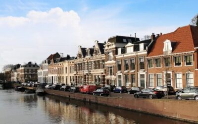 Travel to Amsterdam | Harleem and story of Ten Boom
