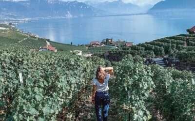 Viaggiare in Europa : Scopriamo la Svizzera
