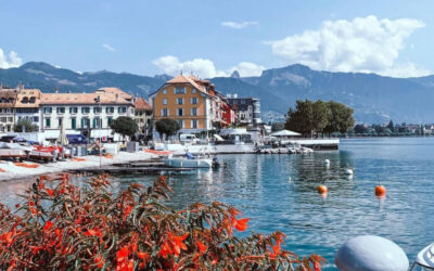 Itinerario di viaggio, scopriamo la Svizzera