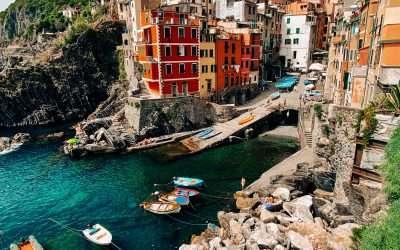 Weekend alle Cinque Terre: cosa vedere, come arrivare