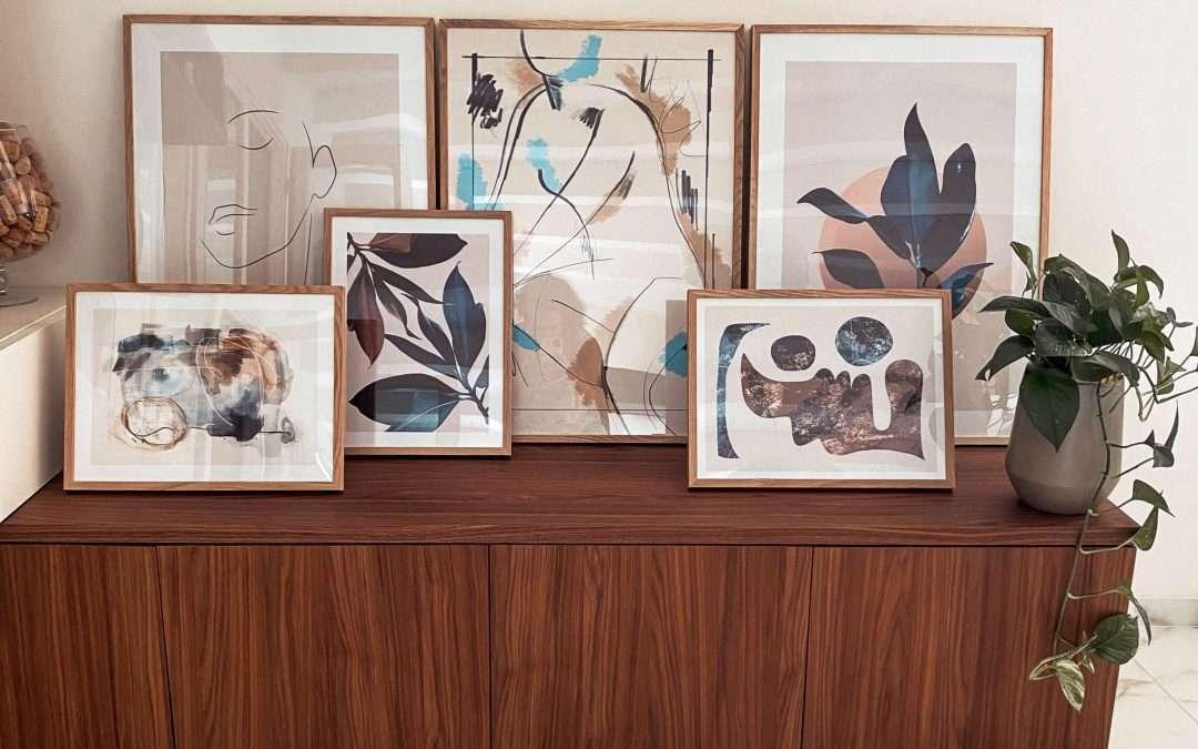 Desenio: Quando l'arte incontra la nostra quotidianità
