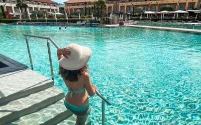 Vacanza sul Lago di Garda, la parte veneta